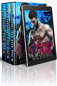 The Protectors of Sawtooth Peaks Box Set: Wolf Shifter Paranormal Romance