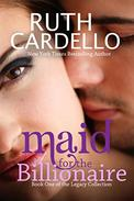 Maid for the Billionaire (Book 1)