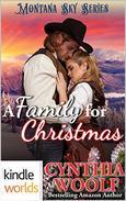 Montana Sky: A Family for Christmas