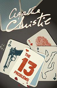 The Thirteen Problems (Miss Marple)