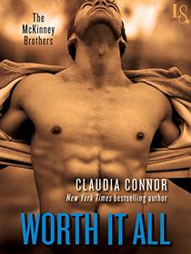 Worth It All: A McKinney Brothers Novel