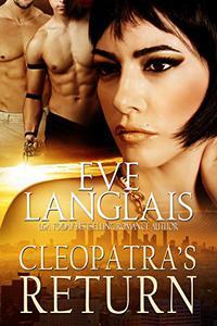 Cleopatra's Return: A Paranormal/Vampire Romance