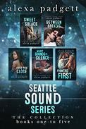 Seattle Sound Series, The Collection: Books One to Five