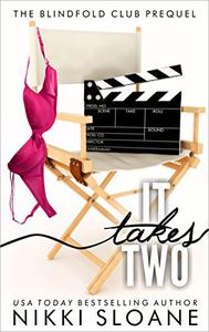 It Takes Two: The Blindfold Club Prequel