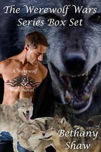 The Werewolf Wars Series Box Set