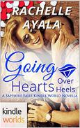 Sapphire Falls: Going Hearts Over Heels (Kindle Worlds Novella)