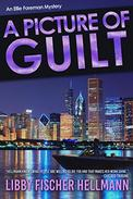 A Picture of Guilt: The Ellie Foreman Mystery Series #2