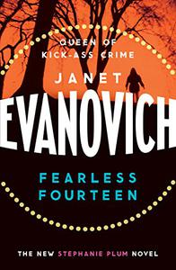 Fearless Fourteen: A witty crime adventure full of suspense, drama and thrills