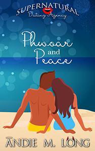Phwoar and Peace