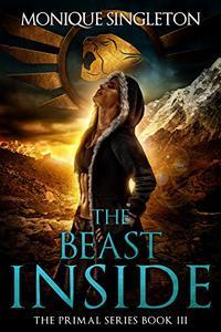 The Beast Inside: Primal series, Book III