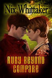 Ruby Beyond Compare: Christmas Novelette