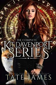 Kit Davenport: The Complete Series