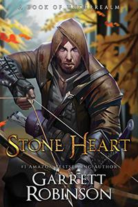 Stone Heart: A Book of Underrealm