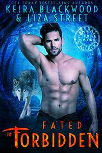 Fated in Forbidden: A Wolf Shifter Romance