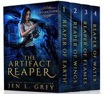 The Complete Artifact Reaper Saga