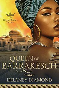 Queen of Barrakesch