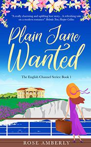 Plain Jane Wanted: A gorgeous, funny, heart-warming love story about starting over.