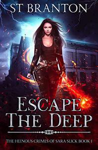 Escape The Deep