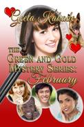 The Green and Gold Mystery Series: February