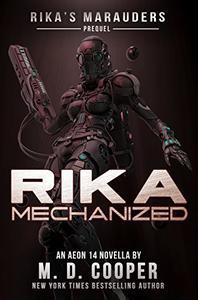 Rika Mechanized: A Rika Prequel