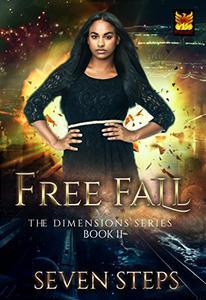 Free Fall: Dimensions Series Book 2