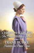 The Amish Widow's Secret & Hidden in Plain View