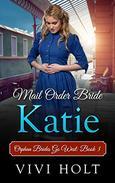 Mail Order Bride: Katie