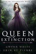 Queen of Extinction: A Dark Sleeping Beauty Retelling