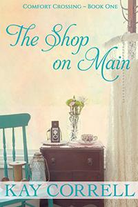 The Shop on Main: Small Town Romance