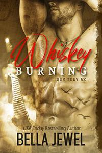 Whiskey Burning