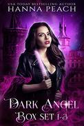 Dark Angel Box Set Books 1-3: Angelfire, Angelstone, Angelsong