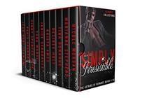 Simply Irresistible: A Romance Books 4 Us Collection
