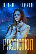 Prediction: a magical, transcendent, science fiction novel