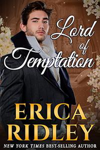 Lord of Temptation: A Historical Regency Romance Novel