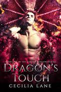 Dragon's Touch: Dragon Shifter Romance
