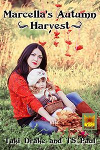 Marcella's Autumn Harvest Cookbook