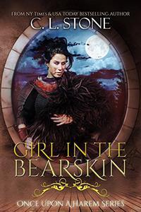 Girl in the Bearskin