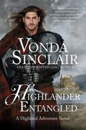 Highlander Entangled