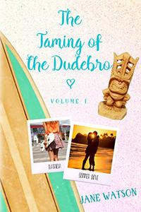 The Taming of the Dudebro, Volume 1