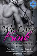 We Love Kink - Erotic Romance Anthology - Fall 2017