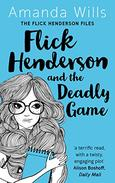 Flick Henderson and the Deadly Game