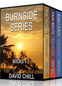 The Burnside Mystery Series, Boxed Set # 1
