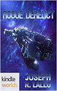 Fallen Empire: Rogue Derelict