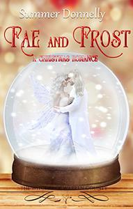 Fae and Frost: A Christmas Romance