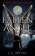 Fallen Angel: Dawn of Reckoning