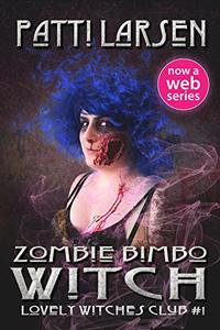 Zombie Bimbo Witch