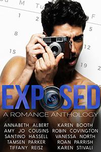 EXPOSED : A Romance Anthology