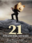 21 Financial Myths