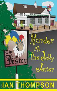 Murder At The Jolly Jester