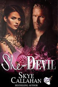 She-Devil: A MC Romantic Suspense Novel